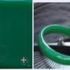仿天然绿玉OA11材料