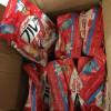 日本卡乐比麦片进口清关到中国的流程