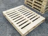 厂家回收二手木托盘