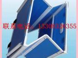 重庆中空板格挡中空板刀卡箱塑料瓦楞中空板