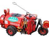 果友乐牌果园喷雾机果树打药机自走式风送喷雾机