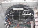 地铁洞门帘布橡胶板,管片拆除