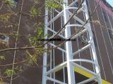 电梯钢结构设计与施工