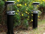 新农村太阳能草坪灯、别墅太阳能草坪灯