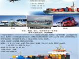 中国有口碑的国际海运公司推荐澳洲悉尼海运双清到门服务