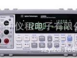供应是德U3606A U3606A万用表/直流电源