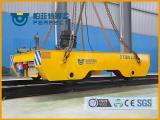 3吨帕菲特加工定制蓄电池轨道车 造纸生产工艺车间过跨车