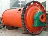 供应φ2.4×8m球磨机