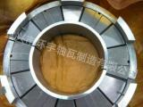 常见轴瓦材料以及轴瓦材料的性能要求