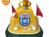 疯狂电瓶碰碰车 托马斯电瓶碰碰车 儿童漂移车火热促销中