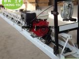 9米框架式摊铺振动梁 厂房用混凝土振动梁 沥青混凝土摊铺机