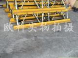 框架式桥面摊铺机 水泥地面整平机 混凝土提浆平板机