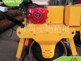 单轮压路机厂家 单轮振动压路机 单轮柴油压路机