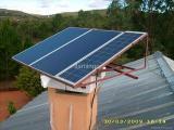 太阳能光伏发电系统小型家用厂家直销FZYS-5KW并网