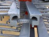 神池供应桥梁板式橡胶支座 桥梁伸缩缝路桥工程不可缺少