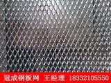 护坡用钢板网&基坑支护喷砼钢板网【冠成】