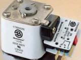 天津市供应美国BUSSMANN 170M原装快速熔断器
