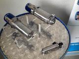 供应德国品牌Jager铝合金加工去毛刺抛光电主轴