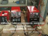 美国林肯脉冲气保焊机CV500P无飞溅气保焊机