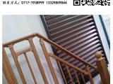 组装式楼梯扶手锌钢楼梯扶手组装式楼梯栏杆厂家
