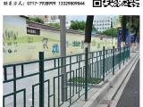 锌钢道路护栏锌钢交通护栏锌钢组装式公路护栏定做厂家直销