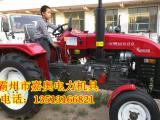 嘉奥50型拖拉机绞磨 四轮拖拉机牵引机厂家直销