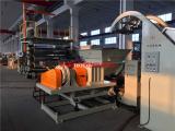 玖德隆销售PVC片材挤出机,PVC板材挤出机设备厂家