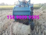 柴进水稻打捆机YT70100适合中国式耕地