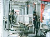 加气块设备厂家、混凝土加气块设备、蒸压混凝土加气块设备