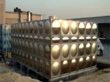201不锈钢鼎热消防水箱原水处理设备4吨支持定制