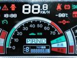定做  电动车 平衡车 智慧车 汽车仪表 摩托车仪表