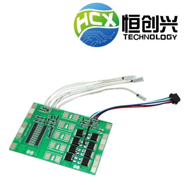 BMS电源保护板,恒创兴电子科技