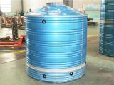 镀铝锌0.5吨圆形热泵不锈钢水箱浴池旅店用不生青苔支持定制