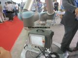优傲UR机器人代理UR5 6轴 工业机器人 UR机械臂