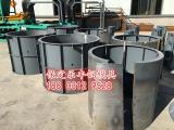 水泥井钢模具推广