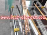 碳纤维红外线加热管发热管