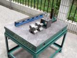 铸铁平尺 4000×100 现货制作