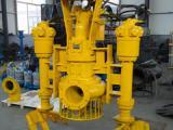 YZS液压式抽沙泵--挖机专业配套抽沙泵