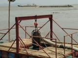 潜水吸沙泵,泥沙渣浆泵,清淤沙石泵