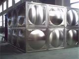不锈钢保温水箱不生青苔_华北不锈钢水箱