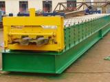 厂家低价销售全自动688型楼承板设备