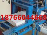 珍珠岩粘布机设备 门芯板双面贴布机生产线就选鑫达
