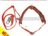 单保险安全带 电工安全带