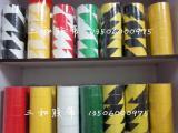 5s标识胶带 车间仓库标识胶带 警示标识胶带贴地 地面标识