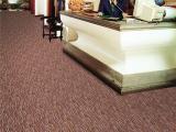 厂家供应简约环保办公方块地毯满铺 人工草坪 羊毛毯 尼龙毯