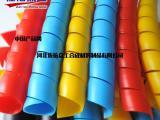 阻燃胶管保护套 耐磨胶管护套管 长度2米一根