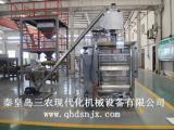 直供时产15吨全自动固定式配方肥专用设备 29万元/套A