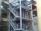 FRP玻璃钢阳极管/WESP除尘/导电玻璃钢阳极管束
