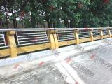 桥梁景观铸造石护栏