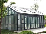 合肥阳光房造型设计